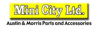 Mini CityParts and Accessories
